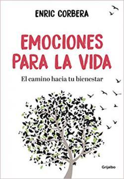 Portada del libro Emociones para la vida