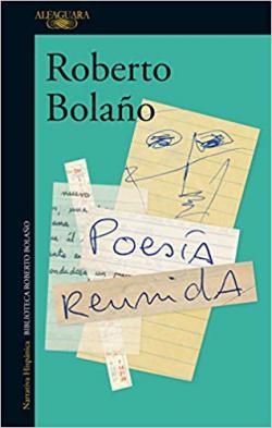 Portada del libro Poesía reunida