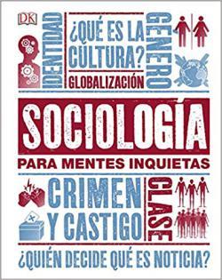 Portada del libro Sociología para mentes inquietas