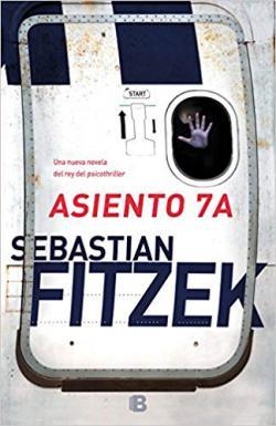 Portada del libro Asiento 7A