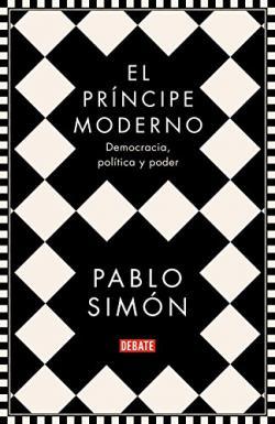 Portada del libro El príncipe moderno