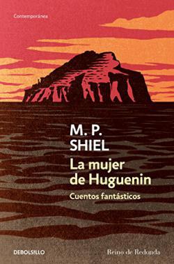 Portada del libro La mujer de Huguenin