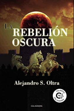 Portada del libro La rebelión oscura