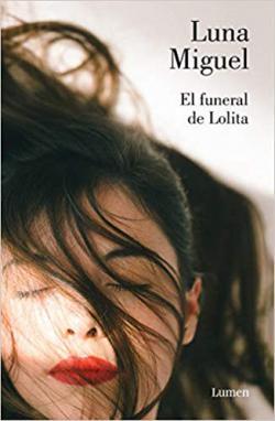 Portada del libro El funeral de Lolita