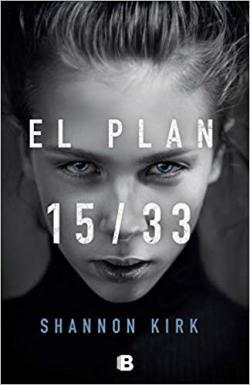 Portada del libro El plan 15/33