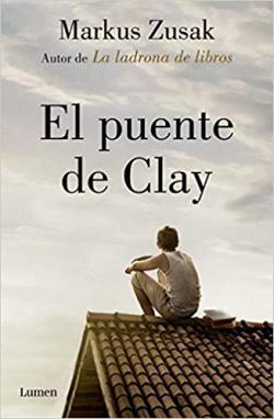 Portada del libro El puente de Clay