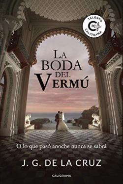 Portada del libro La boda del Vermú