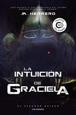 Portada del libro La Intuición de Graciela