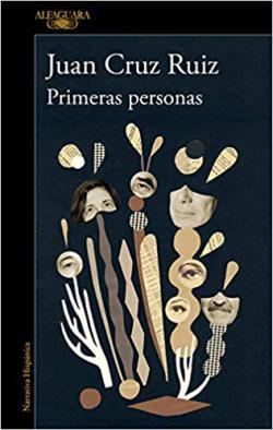 Portada del libro Primeras personas