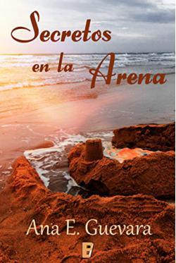 Portada del libro Secretos en la arena