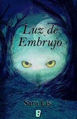 Portada del libro Luz de embrujo (Embrujo en el aire 2)