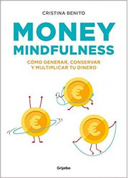 Portada del libro Money Mindfulness