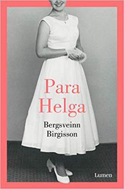 Portada del libro Para Helga