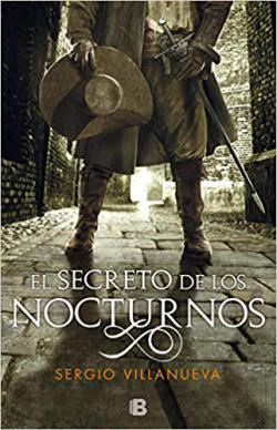 Portada del libro El secreto de los nocturnos