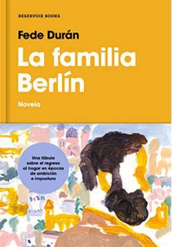 Portada del libro La familia Berlín