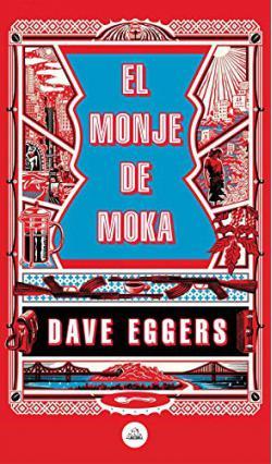 Portada del libro El monje de Moka