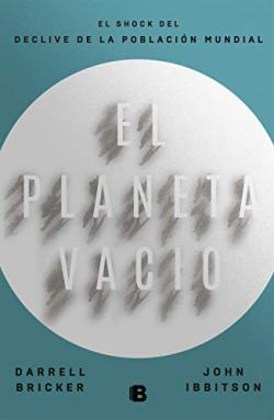 Portada del libro El planeta vacío