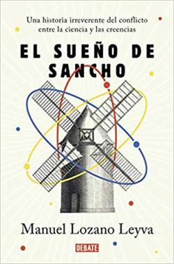Portada del libro El sueño de Sancho