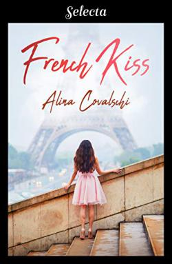 Portada del libro French Kiss