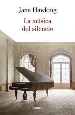 Portada del libro La música del silencio