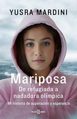 Mariposa: De refugiada a nadadora olímpica