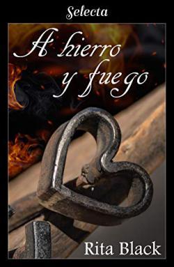 Portada del libro A hierro y fuego