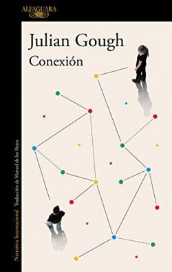 Portada del libro Conexión