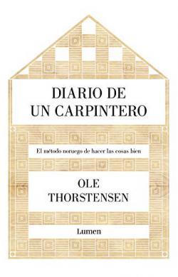 Portada del libro Diario de un carpintero
