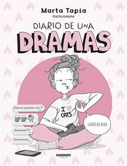 Portada del libro Diario de una dramas