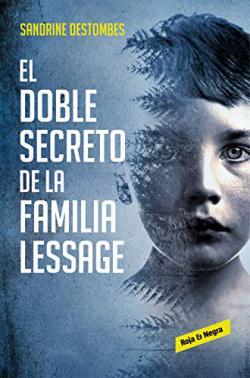 Portada del libro El doble secreto de la familia Lessage