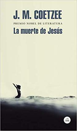 Portada del libro La muerte de Jesús