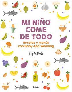 Portada del libro Mi niño come de todo