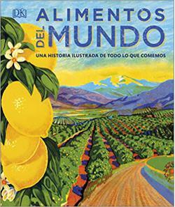 Portada del libro Alimentos del mundo