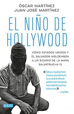 Portada del libro El niño de Hollywood