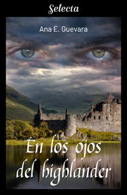 Portada del libro En los ojos del highlander