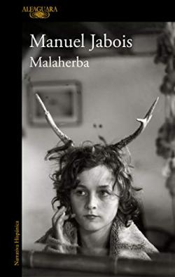 Portada del libro Malaherba