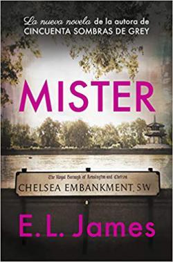 Portada del libro Mister