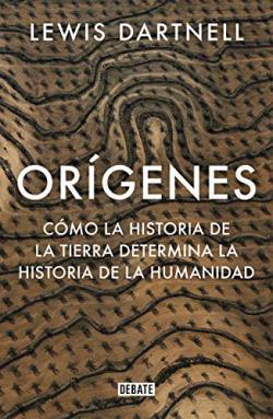 Portada del libro Orígenes