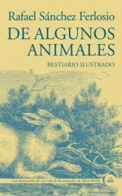 Portada del libro De algunos animales