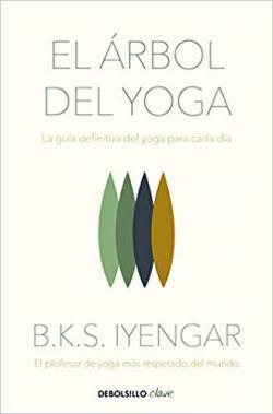 Portada del libro El árbol del yoga