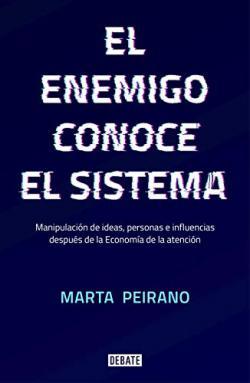 Portada del libro El enemigo conoce el sistema
