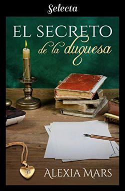 Portada del libro El secreto de la duquesa