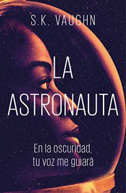 Portada del libro La astronauta