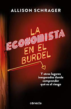 Portada del libro La economista en el burdel