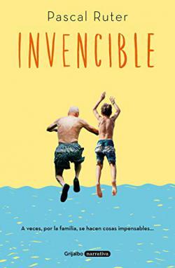 Portada del libro Invencible
