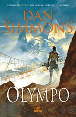 Portada del libro Olympo
