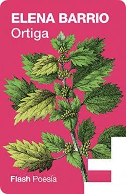 Portada del libro Ortiga