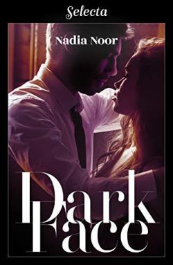 Portada del libro Dark face