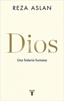 Portada del libro Dios: Una historia humana