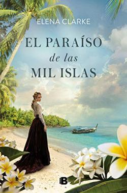 Portada del libro El paraíso de las mil islas